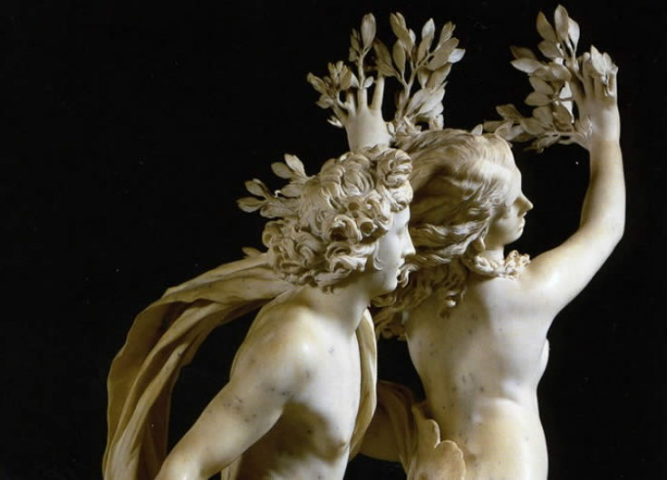 Borghese Gallery Private Tour & Gardens