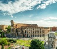 VIP Colosseum Underground Tour, Third Tier, Roman Forum & Palatine Hill