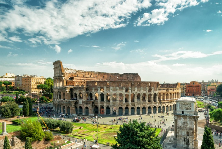 The Eternal City's Enduring Favorites: Rome's Top 10 Must-See Attractions
