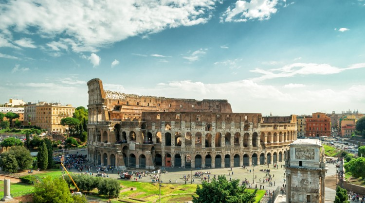 Rome's Top 10 Must-See Attractions