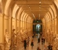 Vatican Museum Night Tour