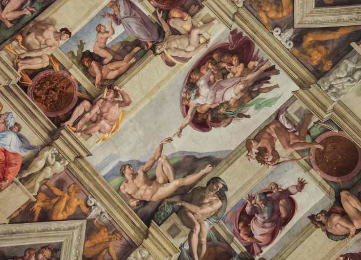 Early Morning Sistine Chapel & Vatican Tour