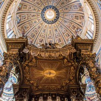 Witness the splendor of St. Peter's and the home of the Catholic faith on our Vatican city tour