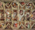 Private Early Sistine Chapel Tour with Vatican