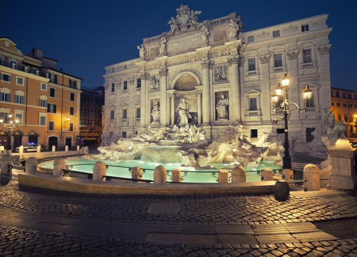 Rome at Twilight Tour Among the Piazzas and Fountains