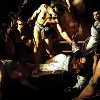 Tour of the Paintings of Caravaggio in Rome