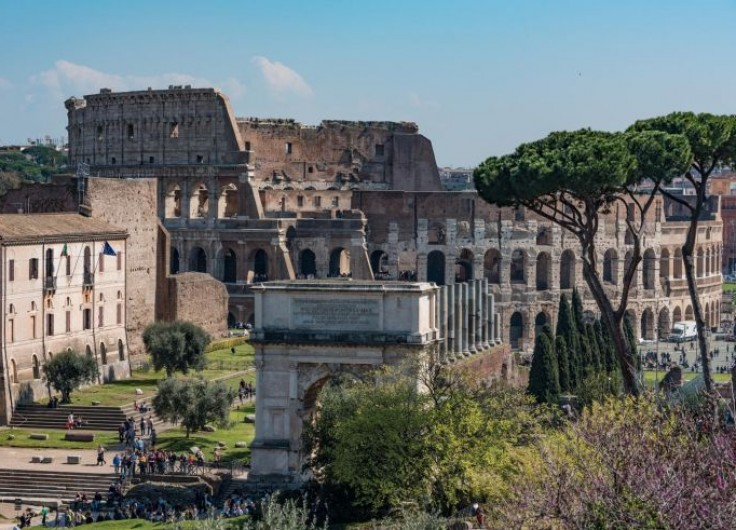 Rome in a Day Tour with Vatican: Essential Experience