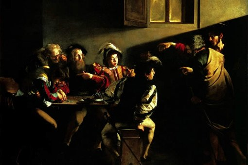 Caravaggio in Rome Tour: Art and Death in the Eternal City