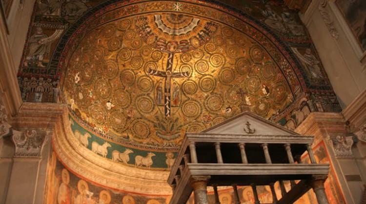 Saint Clement's Basilica