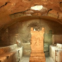 Underground Rome Private Tour