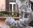 Stroll of the Artists by Night Tour: Squares & Fountains in Rome