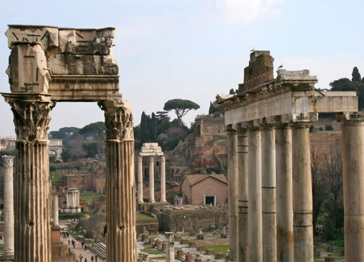 Private Colosseum Tour, Roman Forum & Palatine Hill