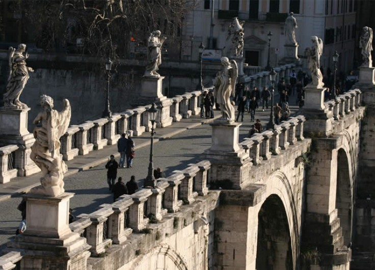 Rome Off The Beaten Path: Discover its Overlooked City Center