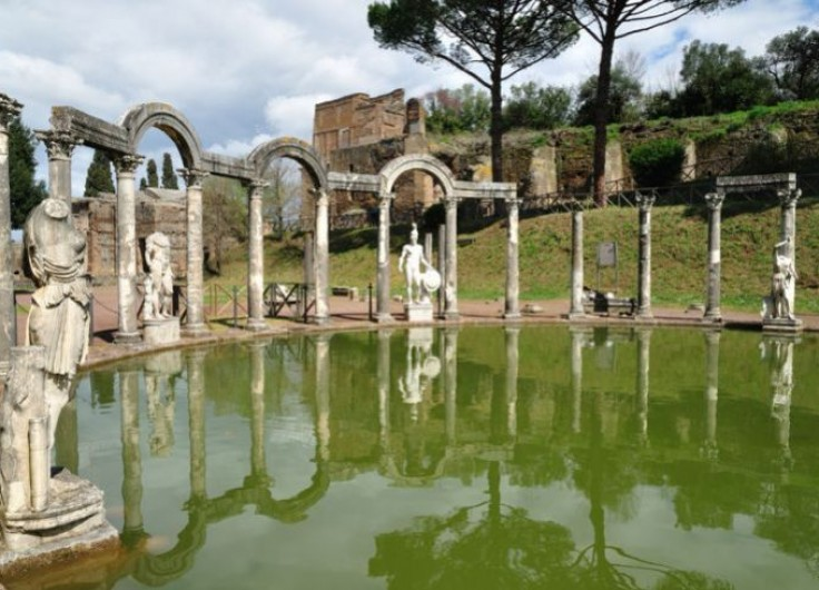 Rome to Tivoli Shore Excursions