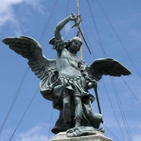 Rome Private Tour: Angels and Demons, between faith & science
