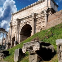 Private Tour of the Colosseum with Roman Forum & Palatine Hill 3hrs - image 5