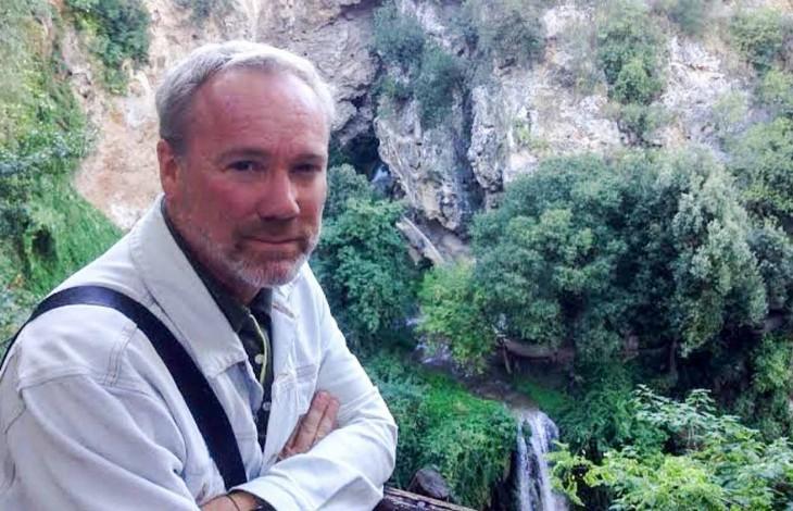 Thomas Expert Tour Guide - Rome City Tour