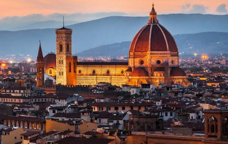 Visit Florence: A Renaissance Journey