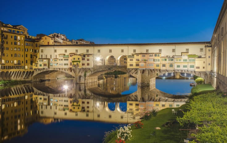 Florence: an adventure of a lifetime