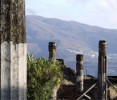 Pompeii Day Trip from Rome by Speed Train & Car Service