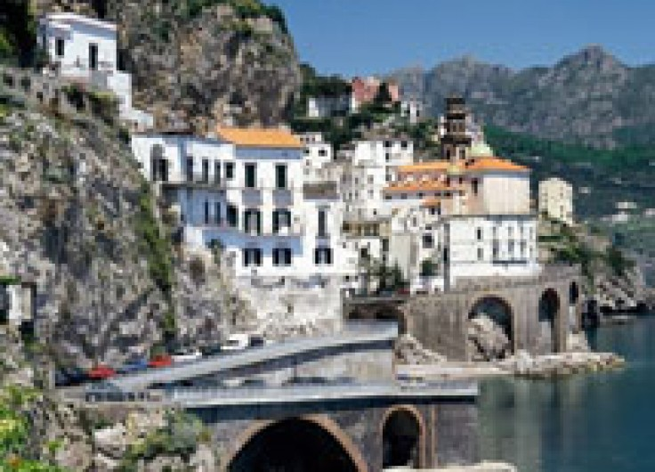 Day Trips from Rome to Amalfi Coast by Car: Immersive Journey