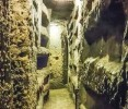 Rome Catacombs Tour with Michelangelo's Moses by Car