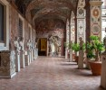 Palazzo Altemps Museum & The Mysteries of Castel Sant'Angelo Tour