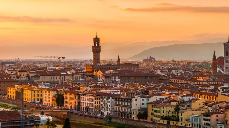 City of Flowers, City of Lovers: The Most Romantic Things to Do in Florence