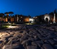 Roman Forum Night Tour & J. Caesar's Death: Outstanding Experience