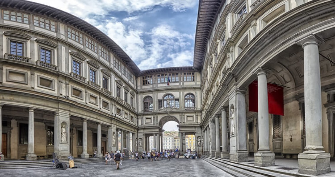 8 Masterpieces of the Uffizi Gallery in Florence | Trough Eternity Tours