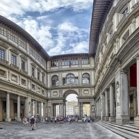Uffizi Gallery Small Group Tour: Discover Enlightening Masterpieces - image 9