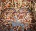 Private Breakfast at the Vatican with Sistine Chapel & St Peter's Basilica Tour
