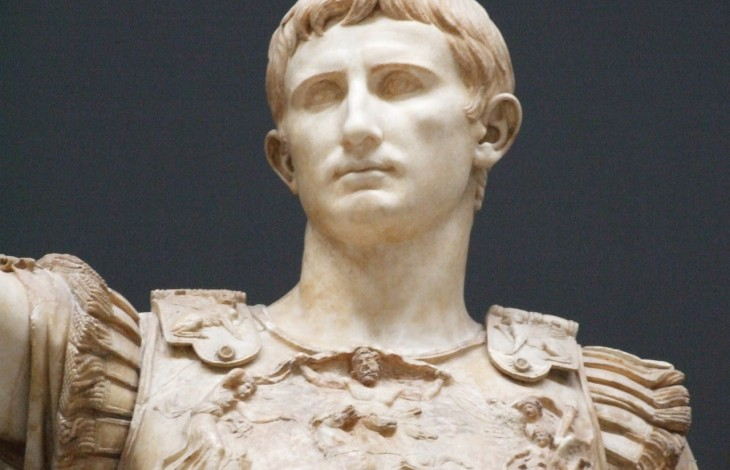 Augustus Caesar Octavian: What's in a Name for Rome's First Emperor?