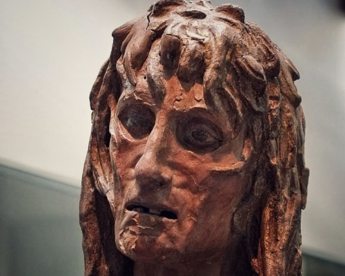 Donatello's Penitent Magdalene: A 'Hag of Articulate Wood' in Renaissance Florence