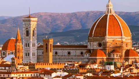 Cruise Shore Excursion to Pisa & Florence: Experience the Best of Tuscany in a Day - image 4