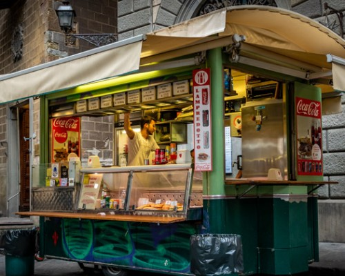 4 Florence Street Food Classics You Have to Try (and Where to Try Them)