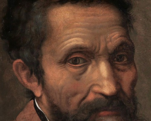 Michelangelo's Masterpieces in Rome: the Complete Guide to see them