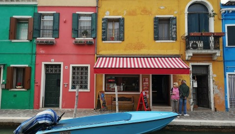 Murano, Burano & Torcello Islands Tour with Visit to Venice - image 2