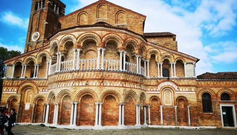 Murano, Burano & Torcello Islands Tour with Visit to Venice - image 4