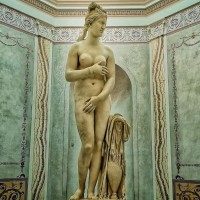 Discover why the Capitoline Venus is regarded as one of antiquity's greatest sculptures