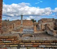 Get lost in the incredible ancient ruins on our Ostia day trip from Rome