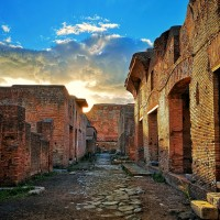 Ostia Antica Virtual Tour: The Ancient Port of Rome Frozen in time - image 9