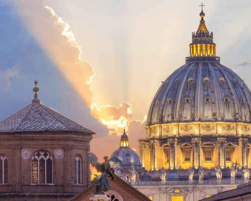 Visiting the Vatican Museums & St. Peter's Basilica: the complete guide