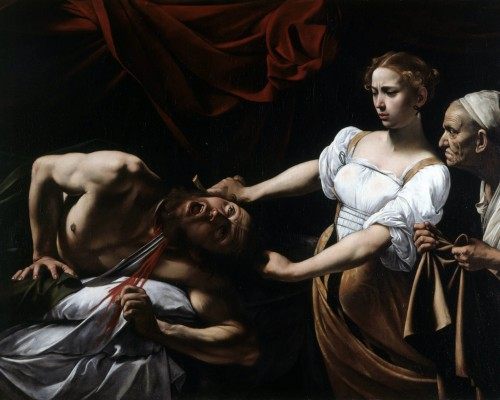 Violence, Art and the Watcher in the Shadows: on the Trail of Caravaggio in Baroque Rome