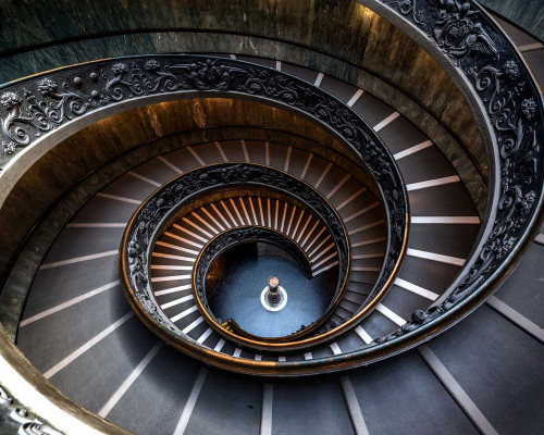 10 Hidden Masterpieces in the Vatican Museums That You Have to See
