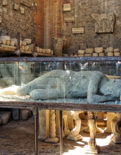 Pompeii Private Tour: Daily Life in the Buried City