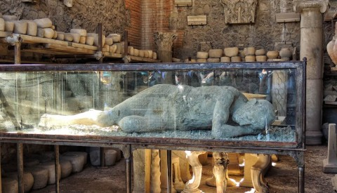 Pompeii Virtual Tour: Life and Death in the Buried City - image 2