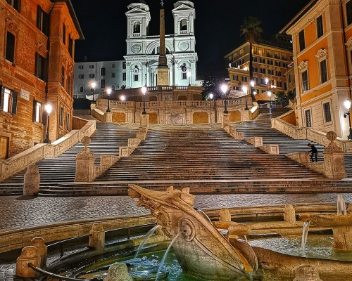 A Guide to the Spanish Steps in Rome: Everything You Need to Know About Rome's Most Iconic Staircase