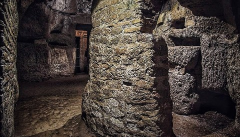 Early Christian Rome Virtual Tour: Homes, Halls and Catacombs - image 4