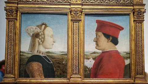 Uffizi Gallery Small Group Tour: Discover Enlightening Masterpieces - image 2